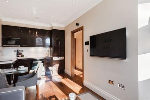 2 bedroom flat share to rent - Garden House 86-92 Kensington Gardens Square Londo