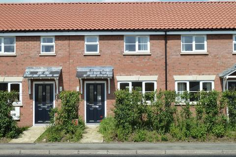 2 bedroom terraced house to rent - Victoria Road, Diss, Norfolk
