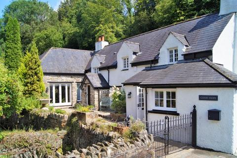 3 bedroom detached house for sale - Milton Combe
