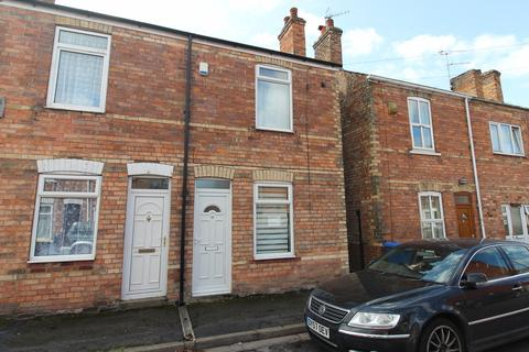 3 bedroom semi-detached house for sale - Albany Street, Gainsborough