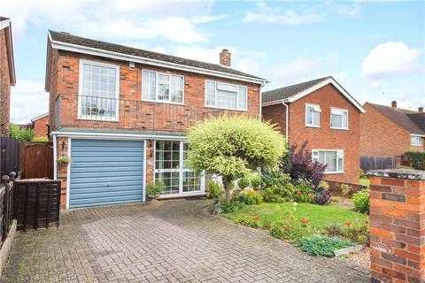 4 bedroom detached house for sale - Grays Lane, Hitchin, Hertfordshire