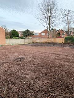 Land for sale - Bellamy Close, Shirley