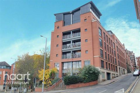 2 bedroom flat to rent - The Point, Plumptre Street, NG1