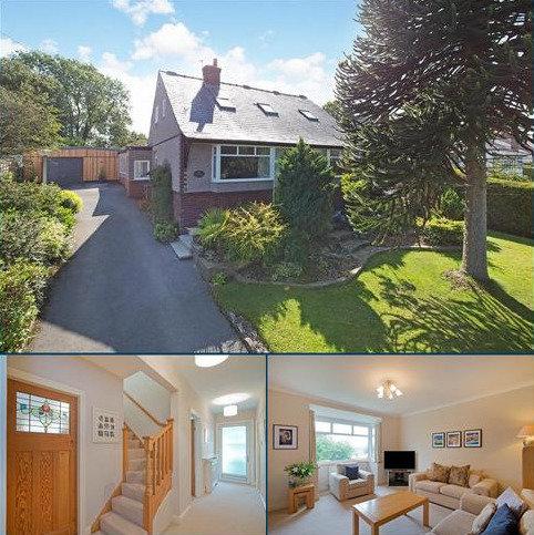 5 bedroom detached house for sale - Hawksworth Lane, Guiseley