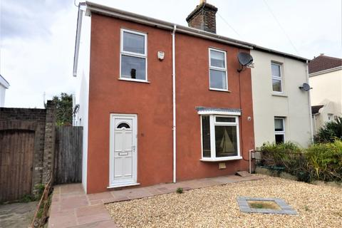 3 bedroom semi-detached house for sale - Denmark Road, Poole