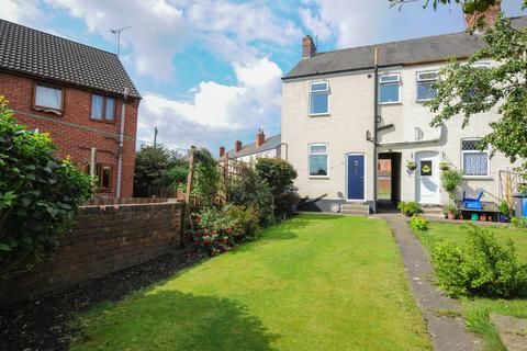 2 bedroom end of terrace house for sale - Derby Road, Chesterfield