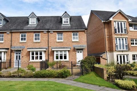 3 bedroom end of terrace house for sale - Bruce Street, Bathgate