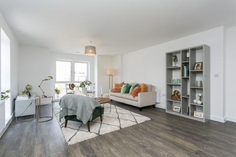 1 bedroom apartment for sale - Plot 9 Spectrum