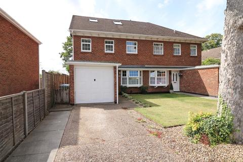 4 bedroom semi-detached house for sale - Rutland Court, Bitterne