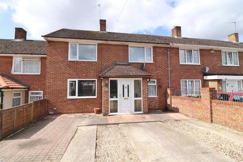 4 bedroom terraced house for sale - Hinkler Road, Southampton