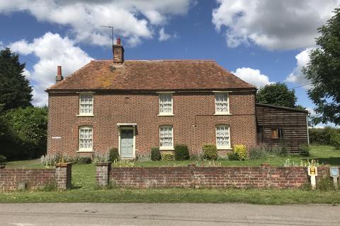 4 bedroom detached house for sale - Fairview Farm, Westmarsh, Canterbury, Kent
