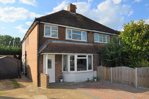 4 bedroom semi-detached house for sale - Birling Road, Ashford