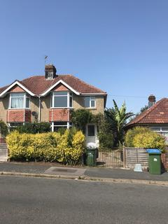 3 bedroom semi-detached house for sale - 73 Cornwall Road, Southampton, Hampshire