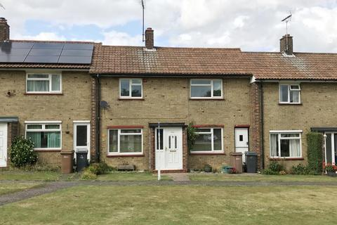 3 bedroom terraced house for sale - 13 Middlemead, West Hanningfield, Chelmsford, Essex
