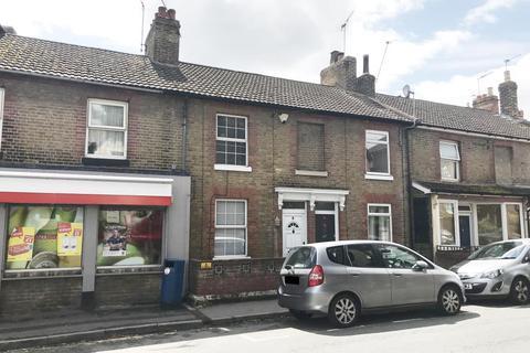 2 bedroom terraced house for sale - 8 Upper Fant Road, Maidstone, Kent