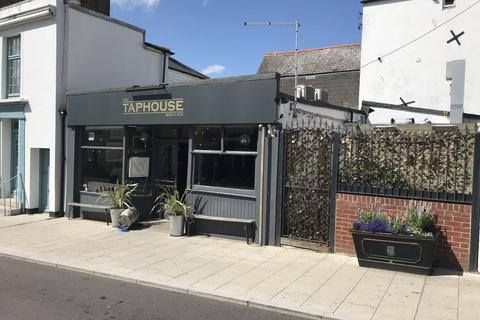 End of terrace house for sale - The Tap House, 5 South Street, Deal, Kent