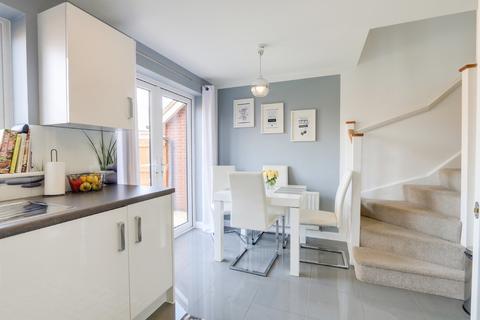 3 bedroom semi-detached house for sale - Farm Park, Cranbrook
