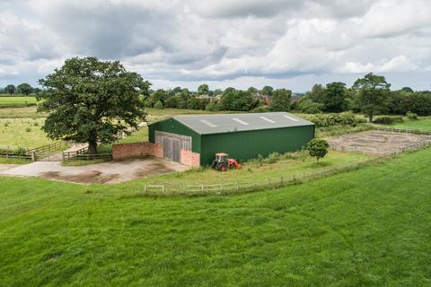Search Land For Sale In Cheshire | OnTheMarket