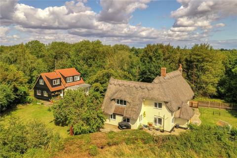 5 bedroom detached house for sale - Old Beerhouse, Pleshey, Essex, CM3