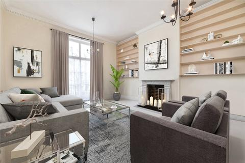 1 bedroom flat to rent - Westbourne Terrace Road, London