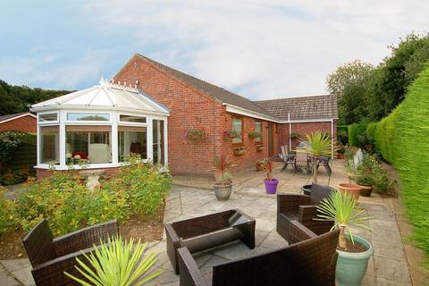 3 bedroom detached bungalow for sale - Caxton Park, Sheringham