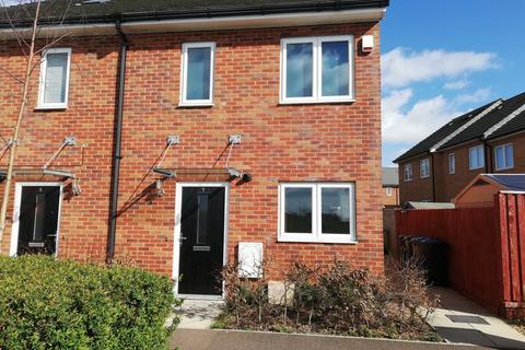 2 bedroom house to rent - Farley Meadows, Luton, LU1