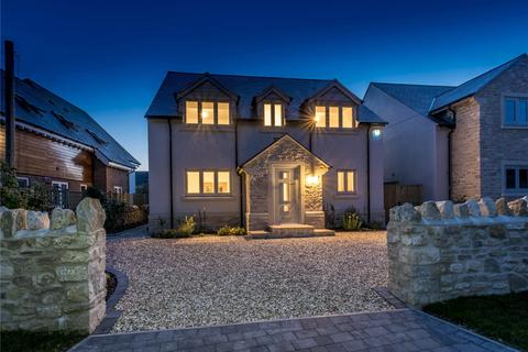 4 bedroom detached house for sale - Upwey