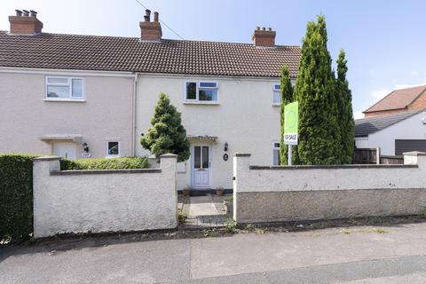 3 bedroom semi-detached house for sale - Tennyson Road, Cheltenham GL51 7DF