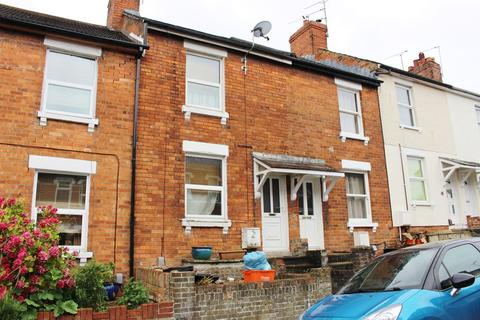 2 bedroom terraced house to rent - Swindon Road, Old Town , Swindon