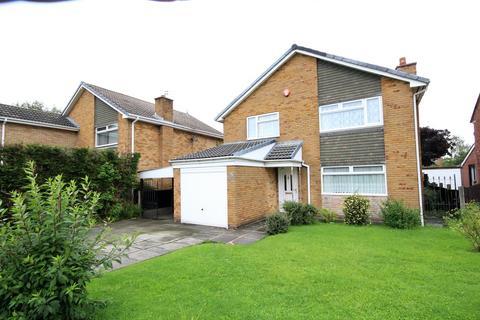 4 bedroom detached house for sale - Chestnut Avenue, Penwortham