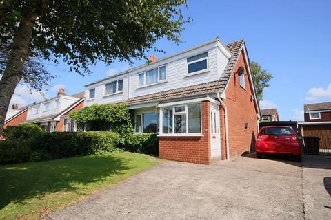 3 bedroom semi-detached house for sale - Braintree Avenue, Penwortham