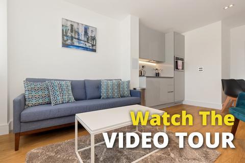 1 bedroom apartment to rent - Arrowhead House - Laporte Way - BRAND NEW! - LU4 8FF