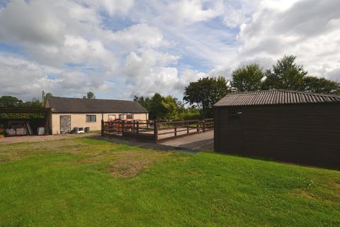 Equestrian property for sale - Marsh Lane, Cheswardine