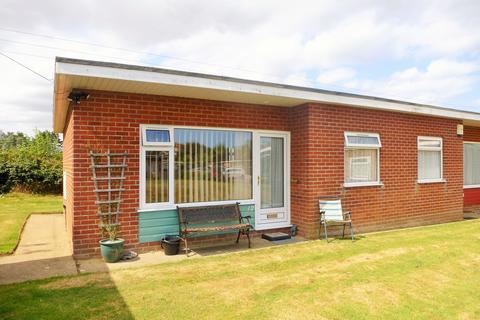 2 bedroom semi-detached bungalow for sale - Gimingham