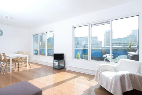 2 bedroom penthouse to rent - Premiere Place, E14