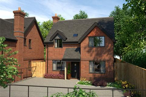 4 bedroom detached house for sale - Lopcombe Place, Wash Water, Newbury, Berkshire, RG20