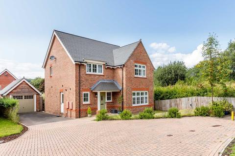4 bedroom detached house for sale - Kidnalls Drive, Whitecroft, Lydney