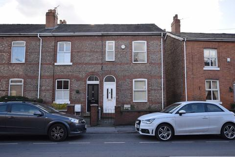 2 bedroom terraced house to rent - Moss Lane, Altrincham, Cheshire, WA15