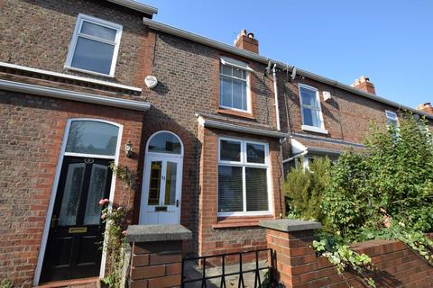 2 bedroom terraced house to rent - Stamford Park Road, Altrincham, Cheshire, WA15