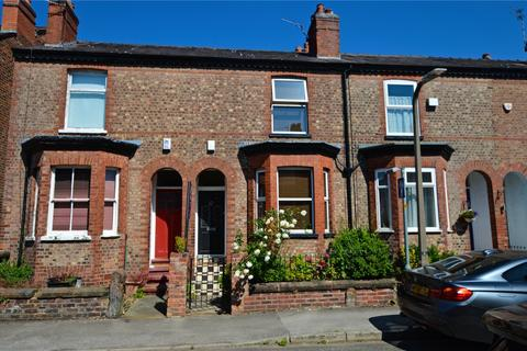 2 bedroom terraced house to rent - Bold Street, Hale, Altrincham, Cheshire, WA14