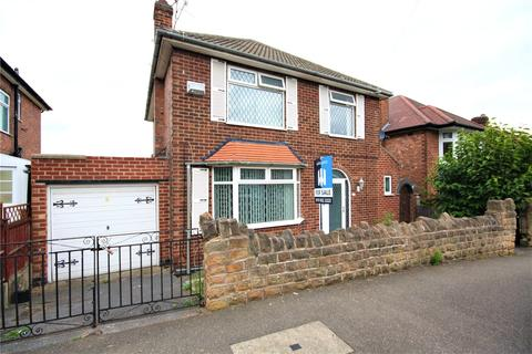 4 bedroom detached house for sale - Newfield Road, Nottingham, Nottinghamshire, NG5