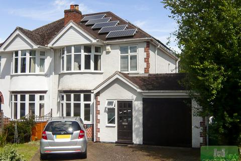 3 bedroom semi-detached house for sale - Common Lane, Kenilworth