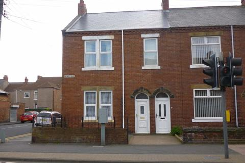 1 bedroom flat to rent - Avenue Road, Seaton Delaval