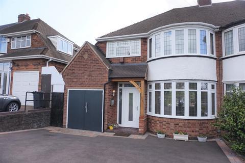 3 bedroom semi-detached house for sale - Queslett Road East, Sutton Coldfield