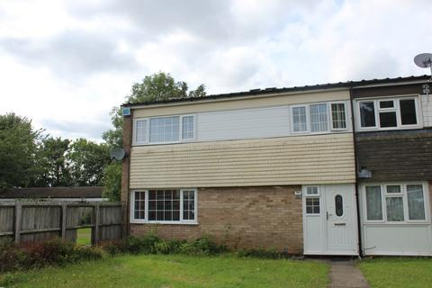 4 bedroom end of terrace house for sale - Raglan Way, Chelmsley Wood, B37