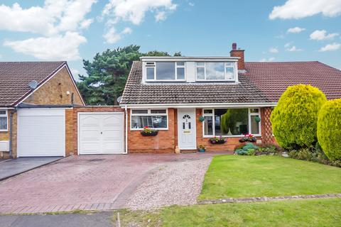 4 bedroom semi-detached bungalow for sale - Rowallan Road, Sutton Coldfield