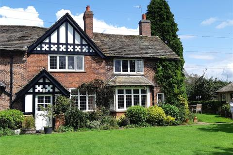3 bedroom semi-detached house to rent - Nether Alderley, Macclesfield, Cheshire