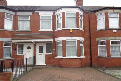 3 bedroom terraced house for sale - 13 Leyburn Avenue