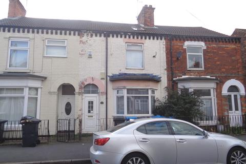 6 bedroom terraced house for sale - 101 Worthing Street