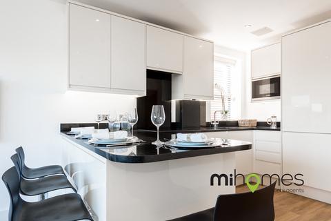 2 bedroom apartment to rent - Clarendon Road, Hornsey